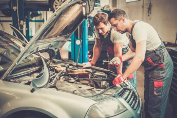 Repair or Let Go? Signs It's Time To Let Go Of Your Old Car