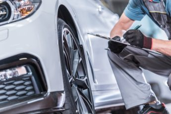 10 Tips to Help Keep Your Car Forever | TouchUpDirect