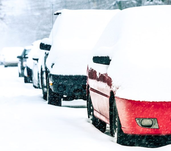 Winterizing Your Car Inside and Out