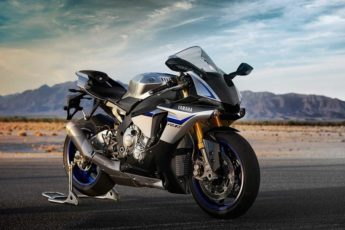 Touch Up Paint for Yamaha 2015 Motorcycles