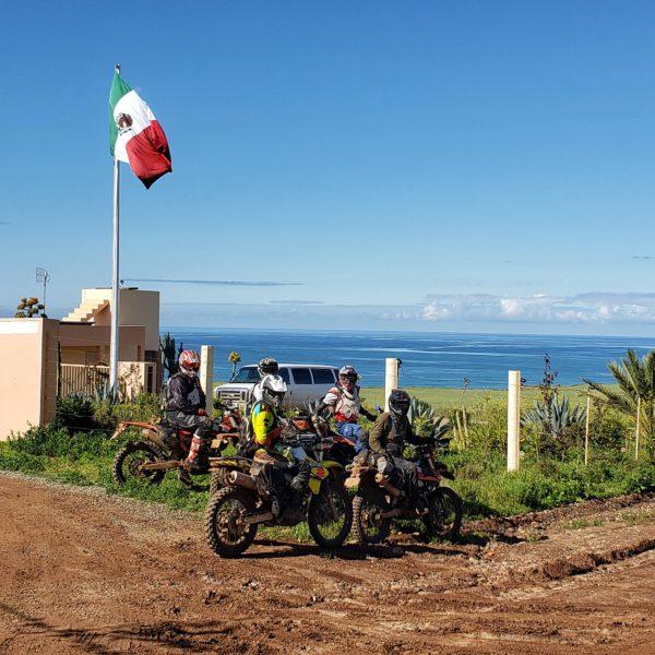 A Trip To Baja