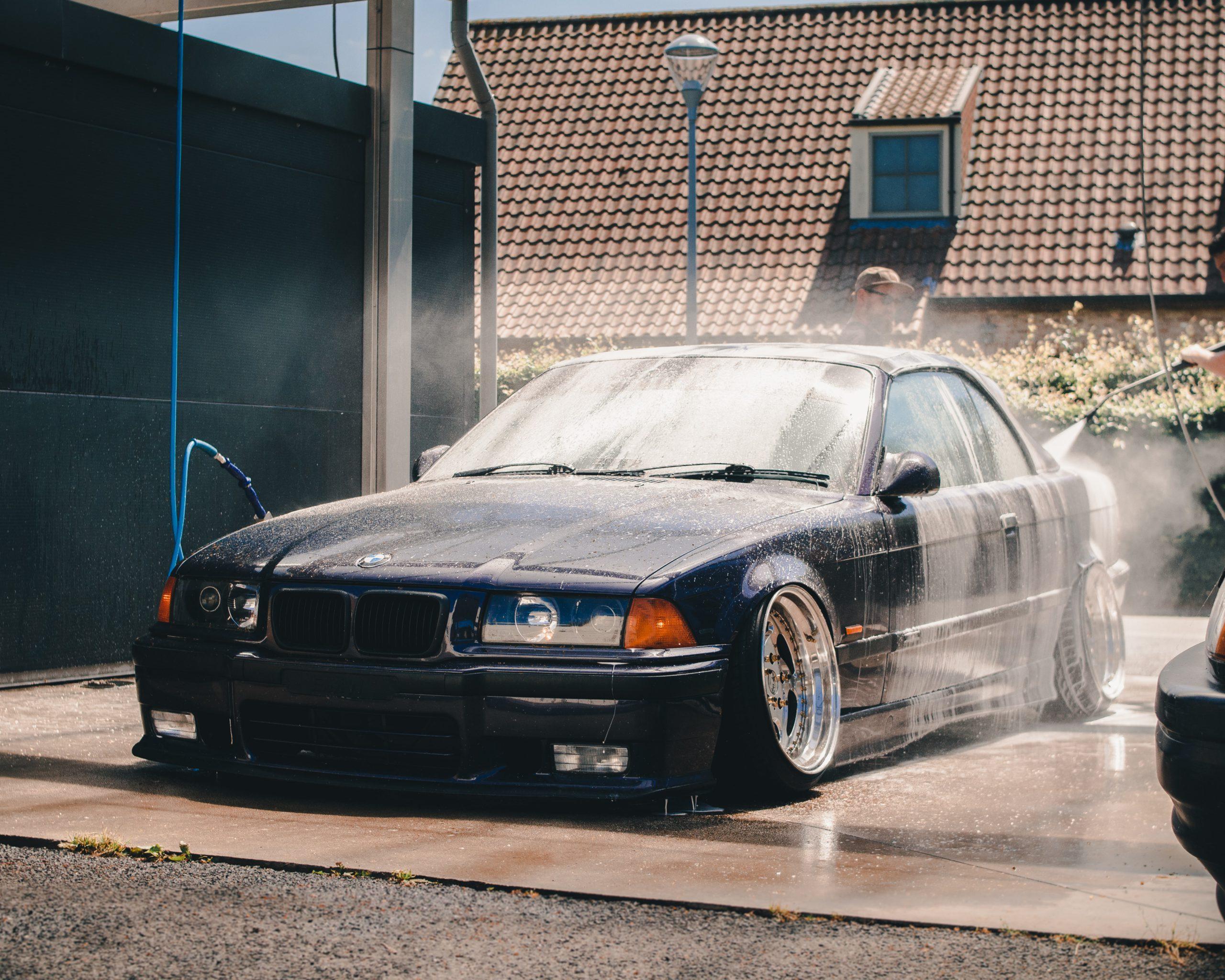The Car Wash Dilemma
