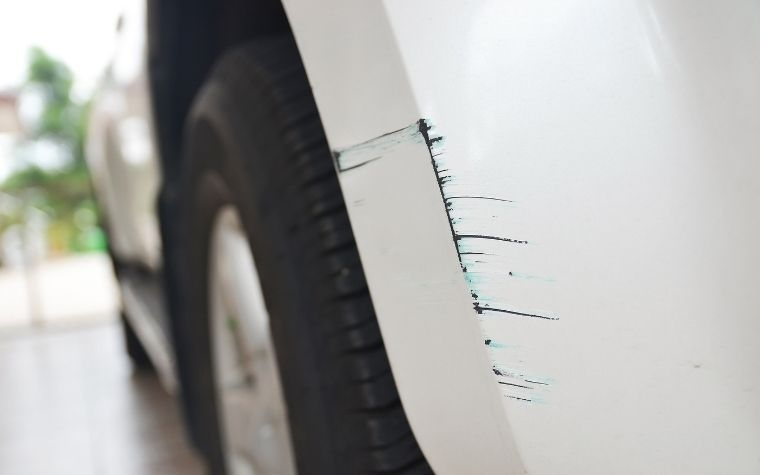 The Perfect Blend: Easy Tips To Blend Paint On Your Car
