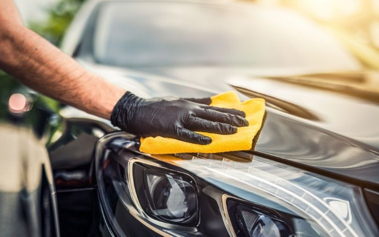 4 Common Car Detailing Myths You Should Know