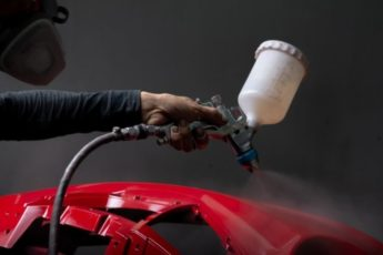 Automotive Touch-Up: Common Mistakes and What To Do Instead