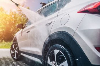 Car Care Tips: Car Washing Without Destroying Your Paint
