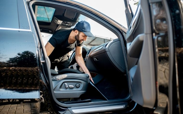 Best Car Care Products List: End of Summer Car Detailing